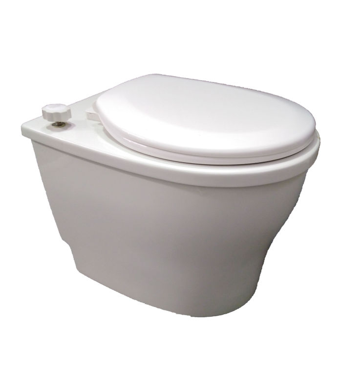 Self Contained Composting Toilets